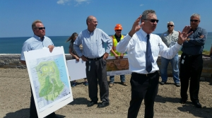 Read full article: New Lake Michigan Park Makes Use Of State Liability Exemption Program