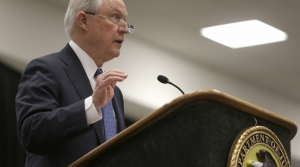 Read full article: Sessions: Drug Overdoses 'The Top Lethal Issue' In The US