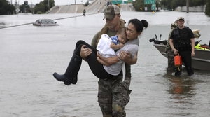 Read full article: Wisconsin Sending Help To Victims Of Hurricane Harvey