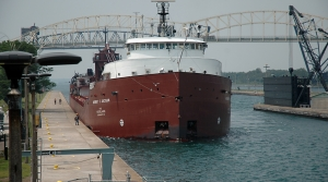 Herbert C. Jackson ship