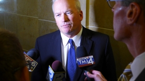Read full article: Fitzgerald: GOP Senators 'Cautious' On Foxconn