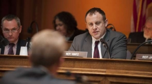 Read full article: Hintz Outlines Democratic Priorities For Next Legislative Session