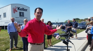 Read full article: Walker Answers More Environmental Concerns About Foxconn Deal