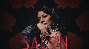 Read full article:  Mexico's Celebrated Singer Lila Downs
