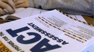Read full article: Wisconsin ACT Scores Remain Flat