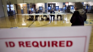 Read full article: Turnout In Wisconsin Primary Highest Since 2002