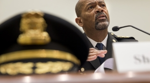 Read full article: Walker Releases Names Of Applicants For Milwaukee Sheriff