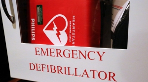 Read full article: Smartphone App Aims To Improve Cardiac Arrest Survival Rates