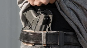 Read full article: Concealed Carry Expansion Passes State Senate Committee