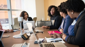 Read full article: Three Ways To Impress Your Coworkers In Your Next Meeting