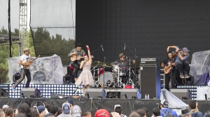 Read full article: First Annual Los Dells Latin Music Fest Draws Thousands