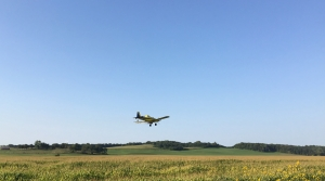Read full article: Farmers Planting By Plane To Help Improve Water Quality