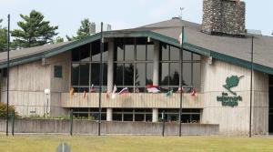 Telemark Lodge