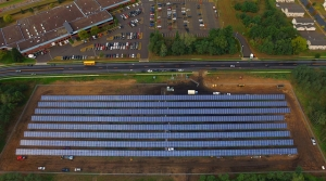 Read full article: Eau Claire Gets National Recognition For Solar Efforts