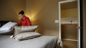 Read full article: Wisconsin Airbnb Rentals Hit It Big Over Summer
