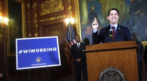 Read full article: How Gov. Walker's Welfare Reforms Are Poised To Affect Food Program