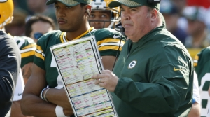 Read full article: Longtime Packers Reporter Reflects On His Career Change And The Team's 2017 Defense