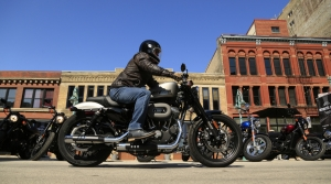 Read full article: Harley-Davidson's Quarterly Earnings Continue To Fall