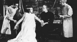 Read full article: Celebrate Frankenstein Friday And Novel's 200th Birthday