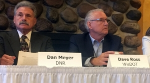 Read full article: DNR Secretary: Agency Will Strike Balance Between Industry And Environment