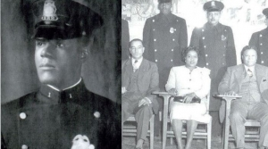 Read full article: Milwaukee's First African-American Police Officer Sworn In This Week In 1924
