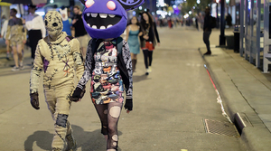 Read full article: Freakfest Organizers Boost Security, But Expect A Safe Event