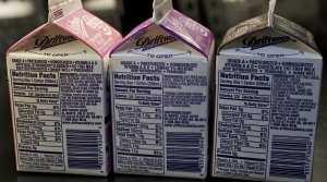 Read full article: Wisconsin Experts Weigh In On Federal Proposal To Allow More Flavored Milk In School Lunches