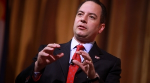 Read full article: Reince Priebus Rejoining Wisconsin Law Firm