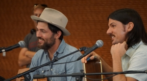 Read full article: Avett Brothers Bring Music, Conversation To Madison