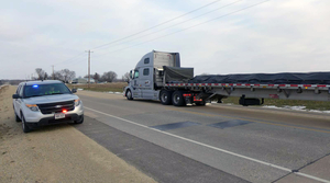 Read full article: New I-90 Weigh Station Marks DOT Initiative To Enforce Road Weight Limits