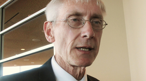 Read full article: Evers Calls Walker Anti-Education In Latest Campaign Ad
