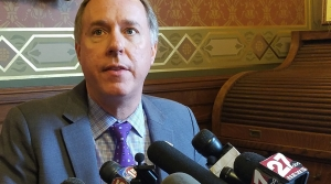 Read full article: Vos Confronted Kasich Over Wisconsin Redistricting Lawsuit