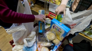 Read full article: Thousands In Wisconsin Facing Hunger