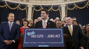 Read full article: Wisconsin Residents May See Impacts From Proposed Federal Tax Plan