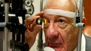 Read full article: Zorba Paster: Supplement May Slow Wet Macular Degeneration