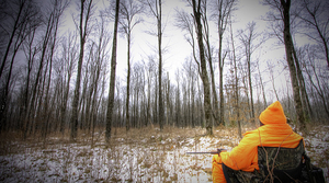 Read full article: Few Changes For Hunters With Gun Deer Season Coming This Weekend