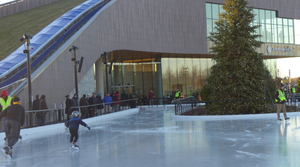 Read full article: Program Launches Skate Drive For Superior Rinks
