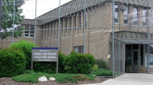 Read full article: Small Percentage Of Lincoln Hills Inmates Causing Problems