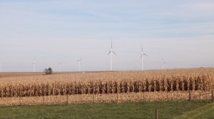 Read full article: Dairyland Power Celebrates New Wind Farm In Southwestern Wisconsin