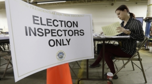 Read full article: Wisconsin Elections Commission Requesting 3 New Positions After Attempted Russian Hacking