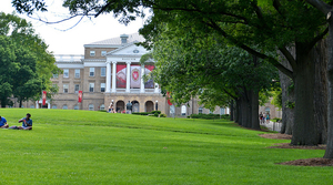 Read full article: Minority Students Report Feeling Less Welcome At UW-Madison