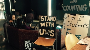Read full article: UW-Superior Students Protest Move To Suspend Programs