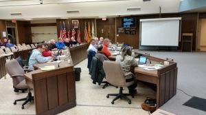 Read full article: Waukesha Council Unanimously Approves 40-Year Deal To Buy Lake Michigan Water From Milwaukee
