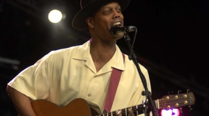 Read full article: Simply Folk Favorites Of 2017: Eric Bibb's 'Migration Blues'