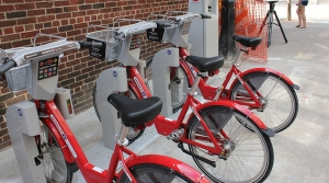 Read full article: Madison Bike-Sharing Program Grows As Industry Changes