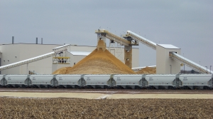 Read full article: Major Frac Sand Companies With Mines In Wisconsin To Merge