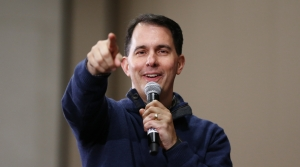 Read full article: Walker To Launch Re-Election Campaign Nov. 5 In Waukesha