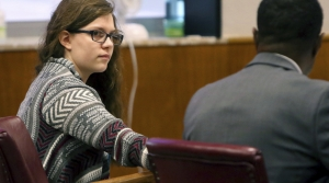 Read full article: Girl Convicted In Slender Man Stabbing Sentenced To 25 Years In Mental Hospital