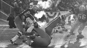 Read full article: Packers Famed Ice Bowl Celebrates 50th Anniversary