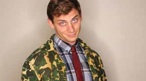 Read full article: 'Manitowoc Minute' Creator Charlie Berens Keeps 'Er Movin'
